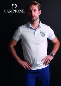 T-Shirts and Polos<br>Claudio Campione