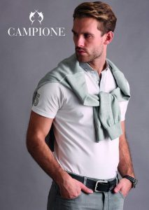 Pullover<br>Claudio Campione
