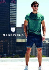 Shorts Bermuda Swimwear<br>Basefield