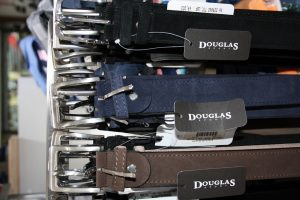 Belts<br>Douglas