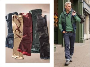 Jeans<br>Claudio Campione