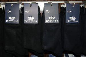 Socks<br>Douglas