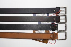 Belts<br>Hattric