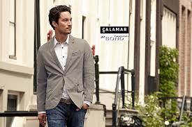 Vest<br>Calamar