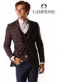 Jackets<br>Claudio Campione